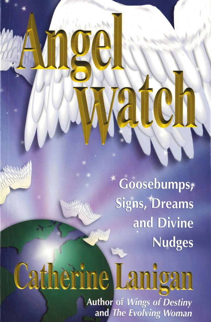 ANGEL WATCH COVER