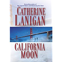 CALIFORNIA MOON COVER