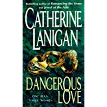 DANGEROUS LOVE COVER