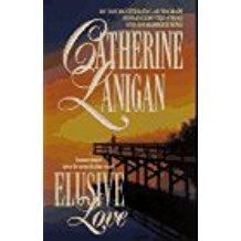ELUSIVE LOVE COVER