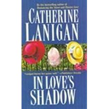IN LOVE'S SHADOW COVER