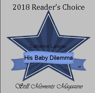 STILL MOMENTS AWARD HIS BABY DILEMMA