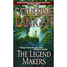 THE LEGEND MAKERS COVER